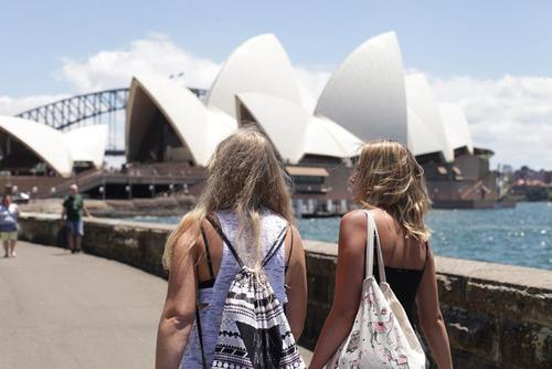 Paid Gap Year Boarding School Assistant in Australia