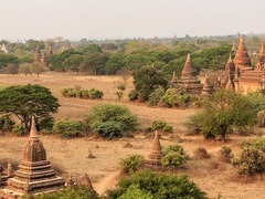 Gap Year in Myanmar