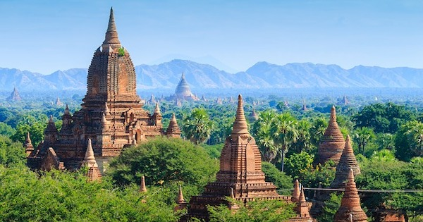 Myanmar Travel, Backpacking & Gap Year Guide