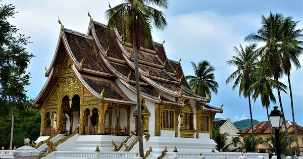 Teach English in Laos