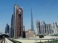 Work in Dubai