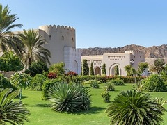 Study Abroad in Oman