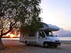 Best Motorhome Destinations in the UK