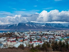 Jobs in Iceland