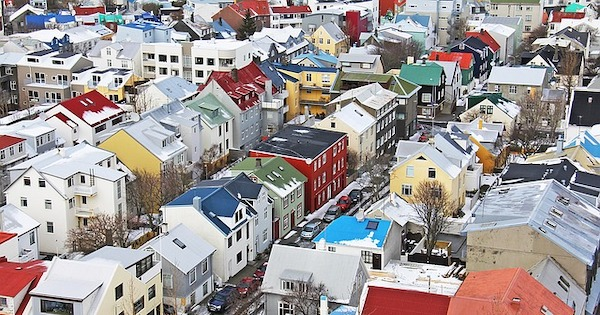 Study Abroad in Iceland
