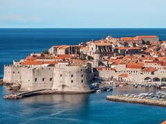 Teach English in Croatia
