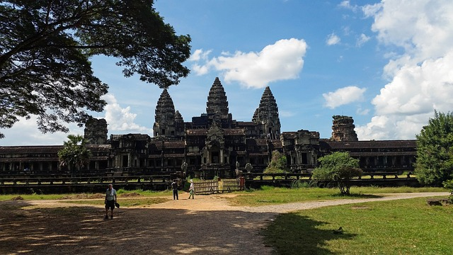Gap Year in Cambodia