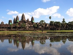 Cambodia Travel, Backpacking & Gap Year Guide
