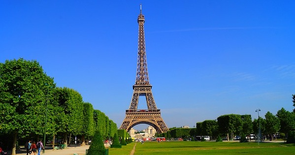 France Travel, Backpacking & Gap Year Guide