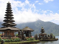 Teach English in Indonesia