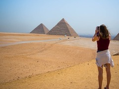 Gap Year in Egypt