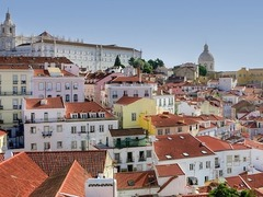 Teach English in Portugal