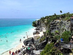 Mexico Travel, Backpacking & Gap Year Guide