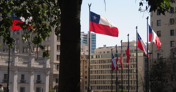 Internships in Chile