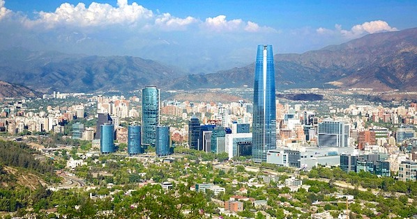Learn Spanish in Santiago, Chile