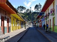Best Hostels in Colombia