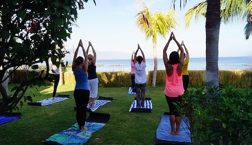 Yoga Retreats & Holidays in Morocco