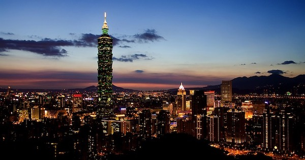 Jobs in Taiwan for Foreigners & English Speakers