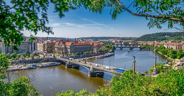 Teach English in Czech Republic