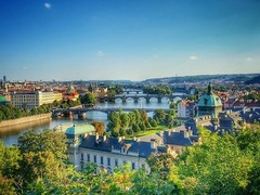 Czech Republic Travel, Backpacking & Gap Year Guide