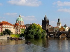 Gap Year in Czech Republic