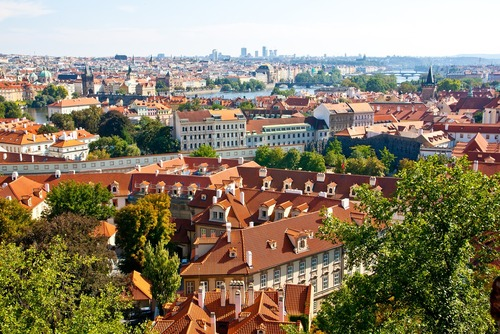 Useful Czech Words & Phrases for Visting the Czech Republic
