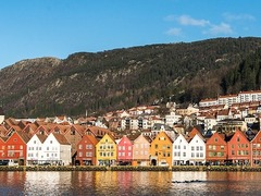 Norway Travel, Backpacking & Gap Year Guide