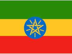 Volunteer in Ethiopia