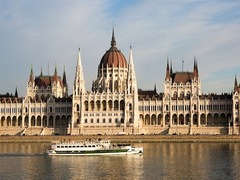 Internships in Hungary