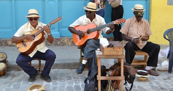 Learn Spanish in Havana