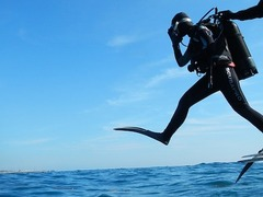 Scuba Diving in the United Kingdom