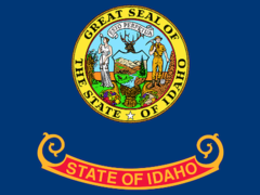 Volunteer in Idaho