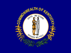 Volunteer in Kentucky