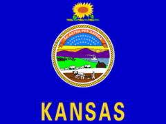 Volunteer in Kansas