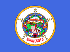 Volunteer in Minnesota