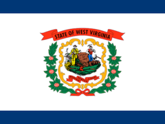 Volunteer in West Virginia