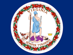 Volunteer in Virginia