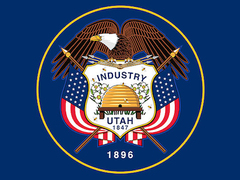 Volunteer in Utah