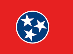 Volunteer in Tennessee