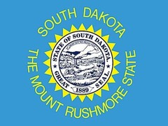 Volunteer in South Dakota