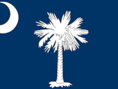 Volunteer in South Carolina