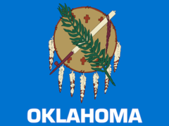 Volunteer in Oklahoma