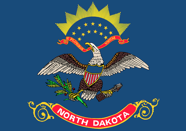 Volunteer in North Dakota