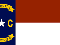 Volunteer in North Carolina