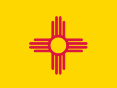 Volunteer in New Mexico