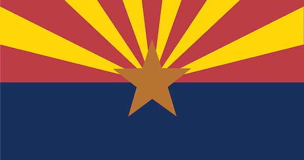 Volunteer in Arizona