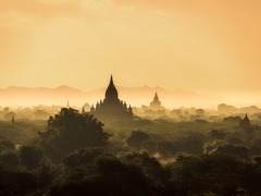 Cycling Myanmar: A Life-Changing Adventure
