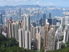 Hong Kong Travel, Backpacking & Gap Year Guide