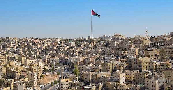 Jobs for Foreigners & English Speakers in Jordan