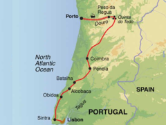 Highlights of Portugal (Porto to Lisbon)